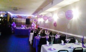 party hall ny