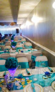 party hallrental in New York