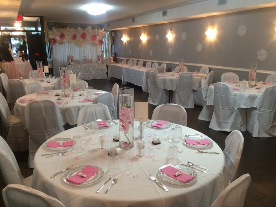 wedding halls in queens