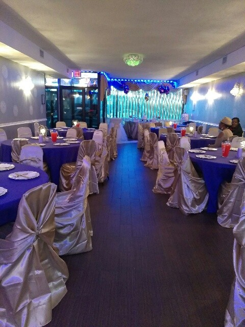 Sky Light Hall Party Halls and Banquet Halls In Queens