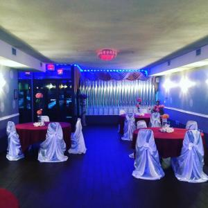 cheap party halls in queens