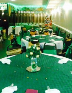 PARTY HALLS AND BANQUET HALLS IN QUEENS